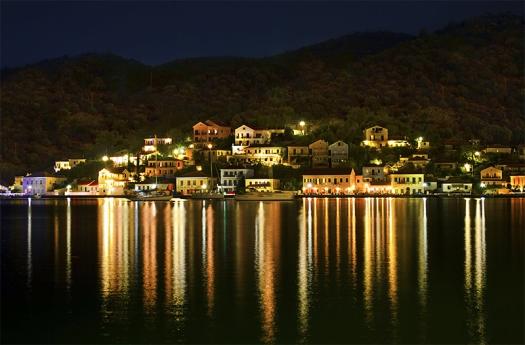 ithaka island Greece